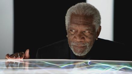 Ocho mujeres acusan a Morgan Freeman de acoso y conducta inapropiada