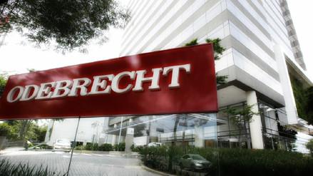 Odebrecht obtuvo préstamo de 712 millones de dólares para pagar parte de sus deudas