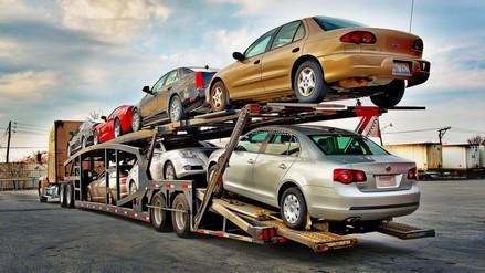 Indecopi: Seis navieras acordaron precios de transporte de vehículos durante más de 10 años