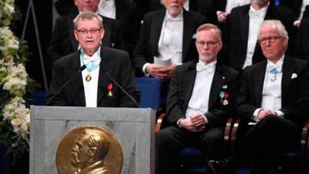 La Academia sueca dio a conocer las fechas de entrega del Premio Nobel 2018