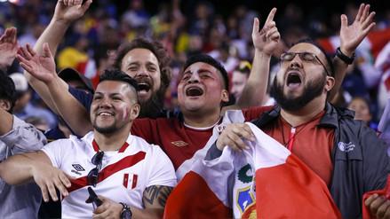 #AlientaPerú: graba tu mejor barra para la Selección Peruana y compártela en Facebook