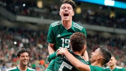 México y Estados Unidos jugarán un amistoso el 11 de septiembre