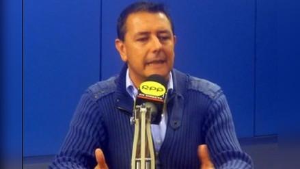 Alianza Para el Progreso presentó como candidato a Lima a Jaime Salinas