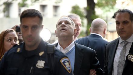 Harvey Weinstein: cronología del caso que destapó los delitos de abuso sexual en Hollywood