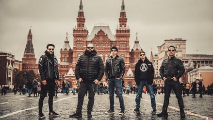 Banda peruana Contracorriente tocará en Rusia como teloneros de Ozzy Osbourne