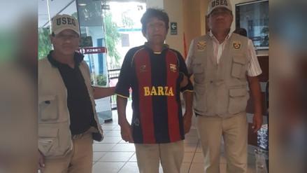 Dictan seis meses de prisión preventiva contra manifestante de Olmos
