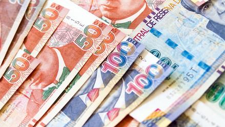 El uso constante de dinero provoca inflamaciones en la piel y alergias respiratorias
