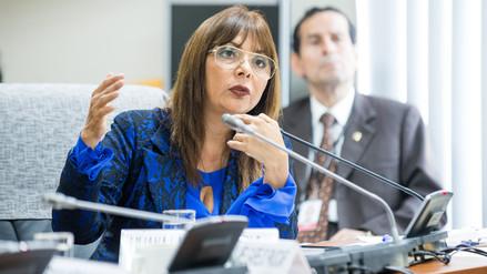 """Liliana La Rosa advirtió que la anemia en el Perú """"ya es un problema grave de salud pública"""""""