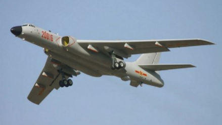 Taiwán movilizó sus cazas para vigilar bombarderos de China que se acercaron a su territorio