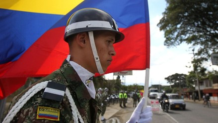 Colombia se alista para sus elecciones presidenciales en medio de acusaciones y denuncias