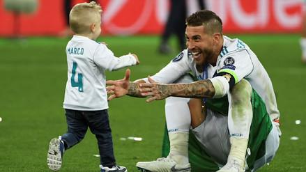 Las mejores postales de la nueva Champions League del Real Madrid