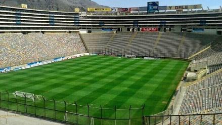 El Estadio Monumental fue destacado por la CONMEBOL por este detalle