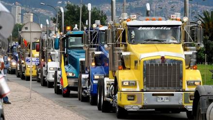Combustibles: Transportistas trasladan alza del ISC al diésel a fletes de carga hasta en 10%