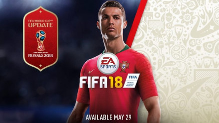 Descarga gratis FIFA World Cup a partir de hoy