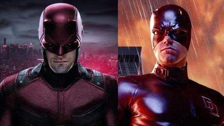 """""""Daredevil"""": Charlie Cox confiesa que admiró la actuación de Ben Affleck en la cinta de 2003"""