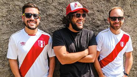 Integrantes de We The Lion revelan que les pidieron hacer canciones para Perú en el Mundial