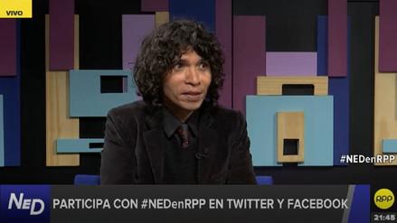 José Carlos Agüero advierte que hay una