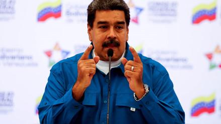 Venezuela tildó de