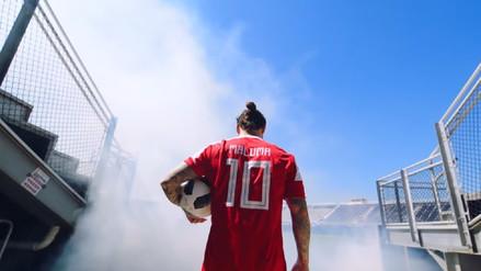 La pelota también desentona: ¿Son realmente malas las canciones inspiradas en Rusia 2018?