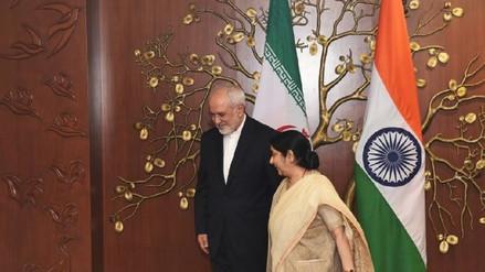 India desafía a EE.UU. y asegura que seguirá comerciando con Irán y Venezuela