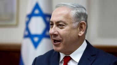 Netanyahu promete