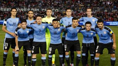 El Real Madrid dispuesto a fichar a este seleccionado uruguayo