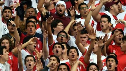 Siete recomendaciones previas al partido Perú vs. Escocia