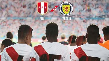 En Directo | Perú vs. Escocia: Fecha, hora y alineaciones, Amistoso Internacional