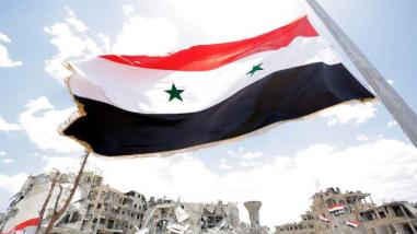 El Estado Islámico controla el 3% de todo el territorio sirio