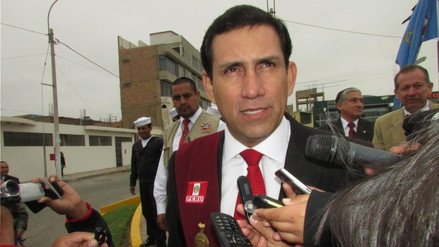Poder Judicial condena a seis años de cárcel a expresidente regional de Lima Provincias