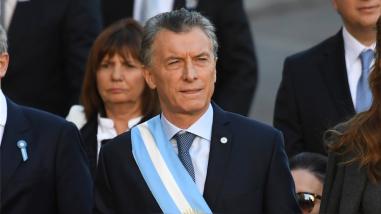 Macri pidió a la oposición no dejarse conducir