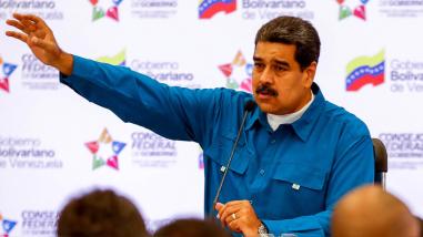 Nicolás Maduro evalúa liberación de