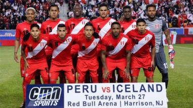 Club de jugador convocado envió mensaje a la Selección Peruana antes de enfrentar a Escocia
