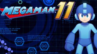 Megaman 11 ya tiene fecha de lanzamiento y lanza nuevo trailer