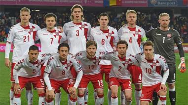 Figura de la Selección de Dinamarca se encuentra en los planes de Barcelona