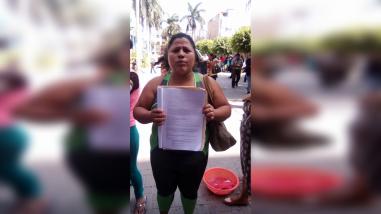 Madre denuncia que su menor hija fue dopada y violada en Ferreñafe