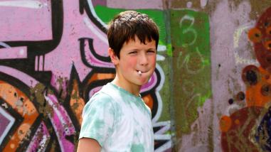 El consumo de tabaco en niños genera impulsividad, agresividad e irritabilidad
