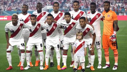 El 11 confirmado de la Selección Peruana para enfrentar a Escocia
