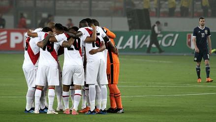 Las mejores postales de la victoria de la Selección Peruana ante Escocia