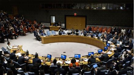 Estados Unidos e Israel pidieron a la ONU una respuesta por ataque de Hamas