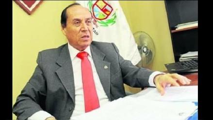 Consejero acusa a Gobierno Regional por frustrada remodelación de colegio