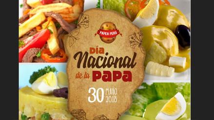 Día Nacional de la Papa: Conoce al tubérculo que es el sustento de más de 700 mil familias