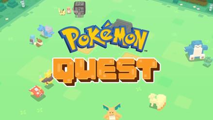 Revelan un nuevo juego de Pokémon para celulares y Nintendo Switch