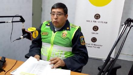 Accidentes en carreteras de Arequipa provocaron la muerte de 92 personas