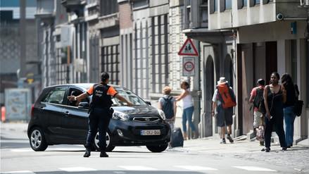 El ISIS reivindicó atentado en Bélgica que dejó tres muertos