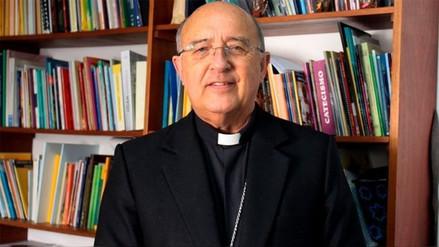 """Monseñor Barreto: """"El Congreso está de espaldas a un país que se debate en la pobreza"""""""