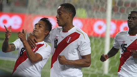 Perú rompió su récord de la mayor racha de partidos consecutivos sin perder