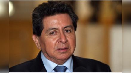 José León renuncia a su candidatura al Gobierno Regional de La Libertad