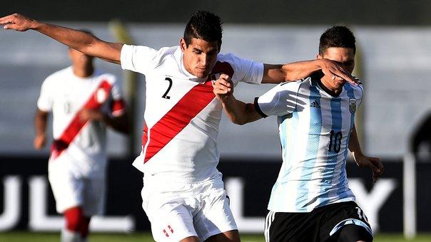 Luis Abram confirmó que no estará con la Selección Peruana en Rusia 2018