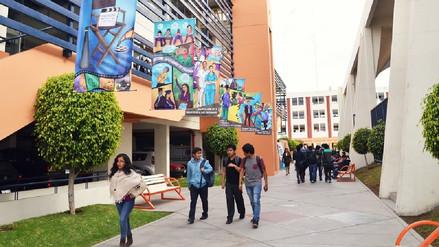 Universidades de Arequipa no tendrán labores académicas este 31 de mayo
